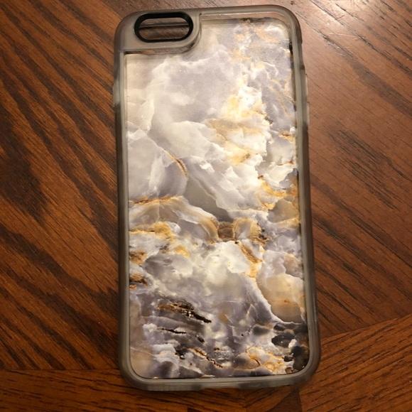 outlet store d6451 ec47a Casetify Faux Marble case iPhone 6S Plus